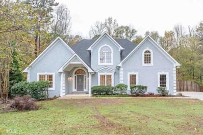 345 Butterfield Ln, Fayetteville, GA 30214 - MLS#: 8487257