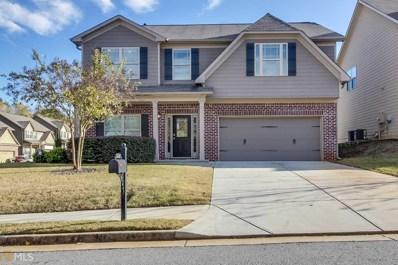 2322 Newbury Oaks Court, Lawrenceville, GA 30044 - MLS#: 8487274
