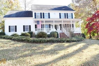 2407 Woodview Ct, Snellville, GA 30078 - MLS#: 8487286