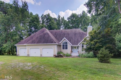 1600 Highway 81 E, McDonough, GA 30253 - MLS#: 8487316