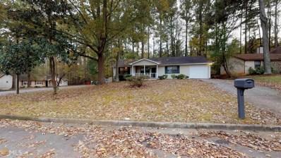 328 Independence Dr, Jonesboro, GA 30238 - MLS#: 8487334