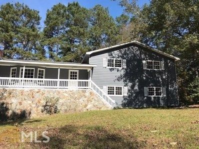 228 Water Tank Rd, Dallas, GA 30132 - MLS#: 8487377