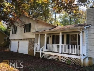35 Knollwood, McDonough, GA 30252 - MLS#: 8487483