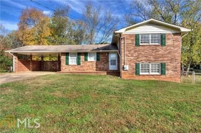 1 Terry Ln, Cartersville, GA 30121 - MLS#: 8487539