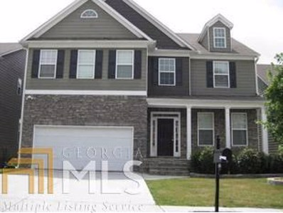 3280 Drayton Manor Run, Lawrenceville, GA 30046 - MLS#: 8487552