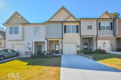 309 Turtle Creek Dr, Winder, GA 30680 - MLS#: 8487610