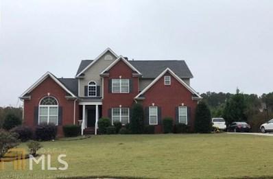 205 Hedgerow Trl, Fayetteville, GA 30214 - #: 8487733