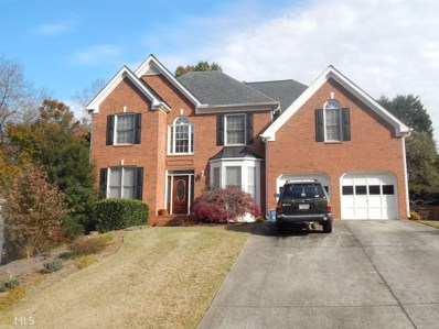 4975 Day Lily, Acworth, GA 30102 - MLS#: 8487839