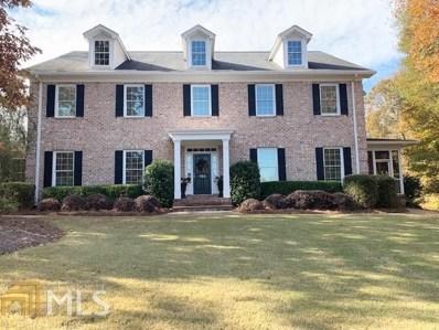 155 Tanner Bluff, Athens, GA 30606 - MLS#: 8487843