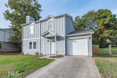6288 Creekford Ln, Lithonia, GA 30038 - MLS#: 8487893