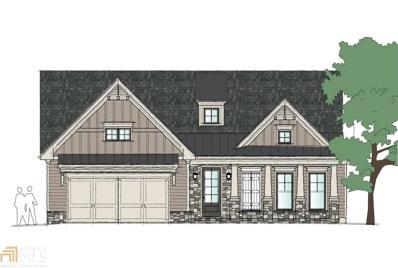 55 Honeysuckle Trl, Dawsonville, GA 30534 - MLS#: 8488105