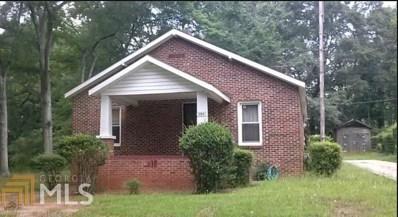 121 Ivey St, Commerce, GA 30529 - MLS#: 8488124