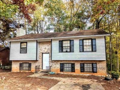 1727 Hunting Creek Ln, Conyers, GA 30013 - #: 8488251