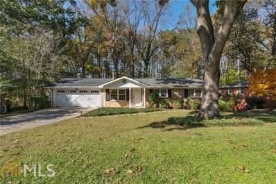 314 Crestview Cir, Roswell, GA 30075 - MLS#: 8488329