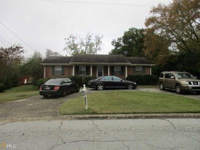 1047 Kingston Rd, Conyers, GA 30012 - MLS#: 8488359