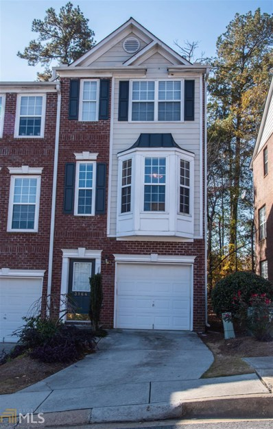 3164 Mill Springs Cir, Buford, GA 30519 - MLS#: 8488384