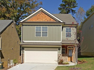 3361 Hickory Grove Rd, Acworth, GA 30101 - #: 8488394