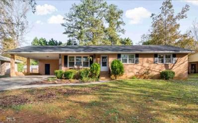 1541 Oakview Dr, Griffin, GA 30223 - MLS#: 8488454