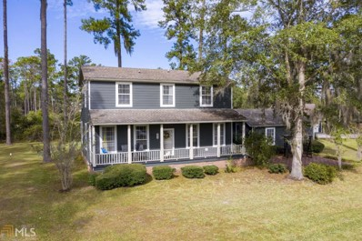 45 Colonial Way, Folkston, GA 31537 - #: 8488471
