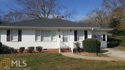 214 Alcovy St, Monroe, GA 30655 - MLS#: 8488566
