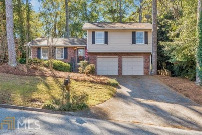 100 Thompson Pl, Roswell, GA 30075 - MLS#: 8488572