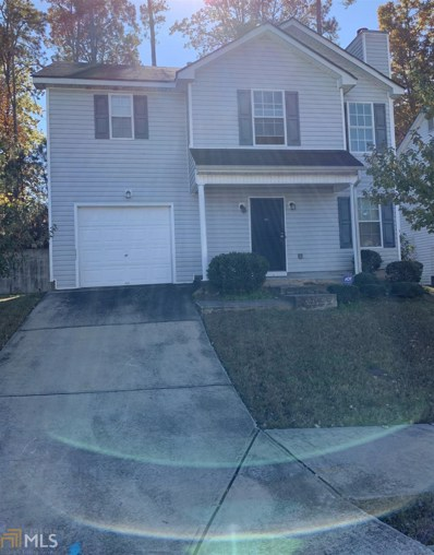 2924 Two Lakes Cir, Atlanta, GA 30349 - #: 8488647