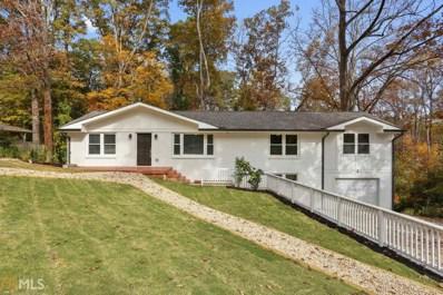 2629 Henderson Rd, Tucker, GA 30084 - MLS#: 8488698