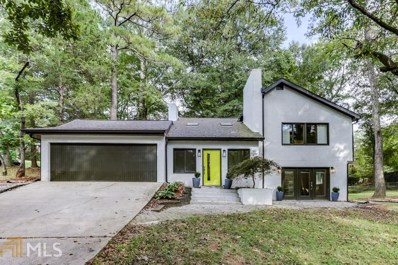 71 Hardeman Rd, Sandy Springs, GA 30342 - MLS#: 8488726