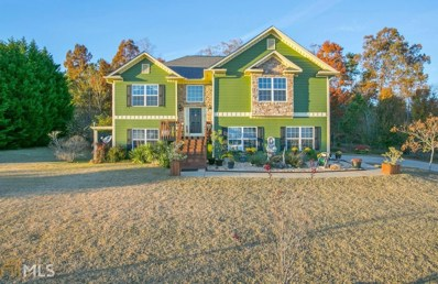 544 Huntington Trl, Temple, GA 30179 - MLS#: 8488747