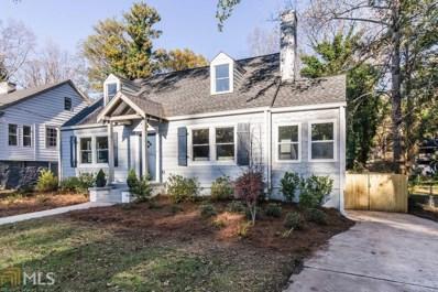 1677 Kenmore, Atlanta, GA 30311 - MLS#: 8488751