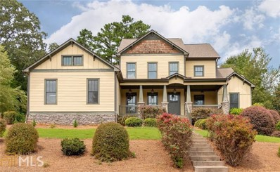 2081 Stone Pt Dr, Kennesaw, GA 30152 - MLS#: 8488789