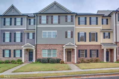 3920 High Dove Way, Smyrna, GA 30082 - MLS#: 8488800