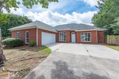 602 Keaton Ct, McDonough, GA 30253 - MLS#: 8488839