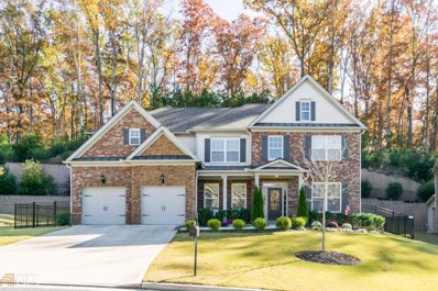 1130 Mosspointe Dr, Roswell, GA 30075 - MLS#: 8488842