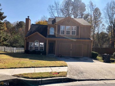 1385 Flattail Run, Lawrenceville, GA 30043 - MLS#: 8488941
