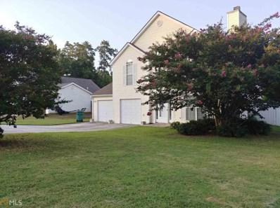 5556 Brenston Way, Ellenwood, GA 30294 - MLS#: 8488988