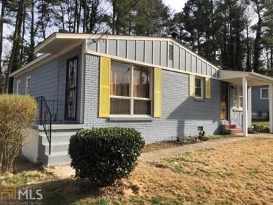 795 NW Amber Pl, Atlanta, GA 30331 - MLS#: 8489001