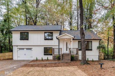 190 Moonshadow Crt, Roswell, GA 30075 - MLS#: 8489112