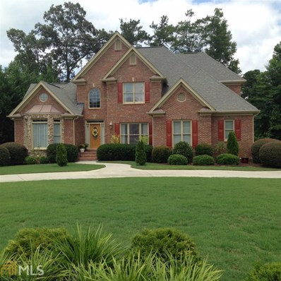 675 Chestnut Walk Pl, Grayson, GA 30017 - MLS#: 8489208