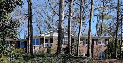 3420 Pine Meadow Rd, Atlanta, GA 30327 - MLS#: 8489246