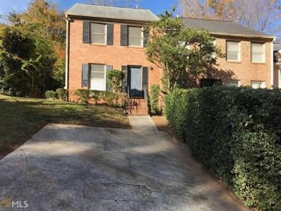 1460 Twin Branches Cir, Marietta, GA 30067 - MLS#: 8489288