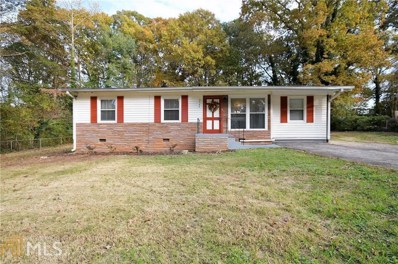 2743 Mildred Pl, Smyrna, GA 30080 - MLS#: 8489319
