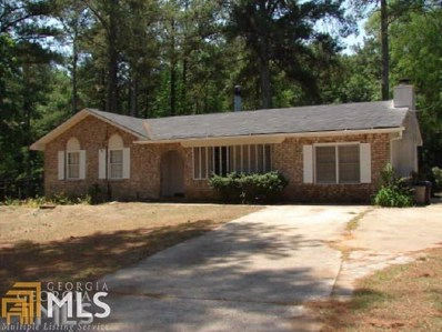 107 Bryant St, Stockbridge, GA 30281 - MLS#: 8489339
