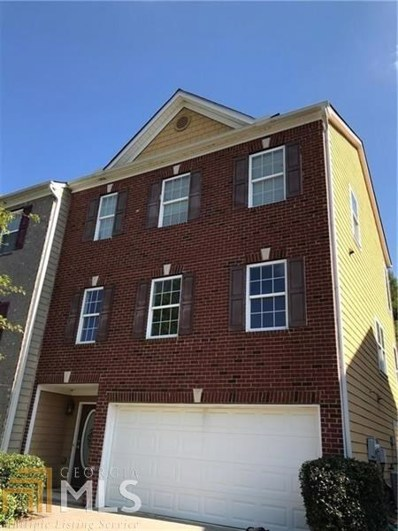 817 Belfry, Fairburn, GA 30213 - MLS#: 8489356