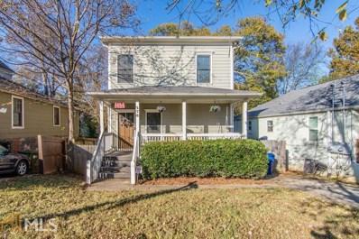176 Tuskegee St, Atlanta, GA 30315 - MLS#: 8489361