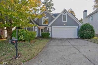 3252 Monarch Pine, Peachtree Corners, GA 30071 - #: 8489374