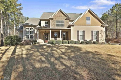 81 Timbercreek Estates, Sharpsburg, GA 30277 - #: 8489467