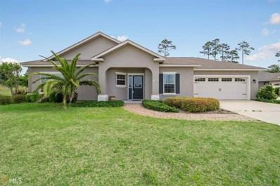244 Villa Rd, Brunswick, GA 31525 - #: 8489477