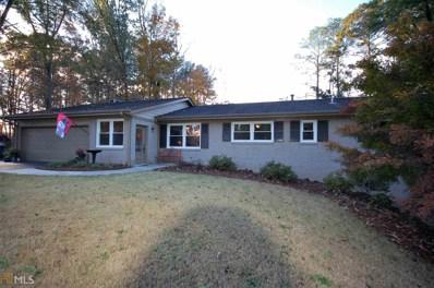 4767 Wayland Cir, Acworth, GA 30101 - MLS#: 8489491