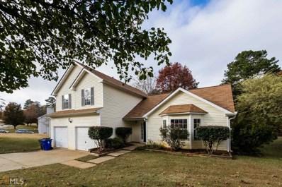 6565 Manor Creek Dr, Douglasville, GA 30135 - MLS#: 8489492